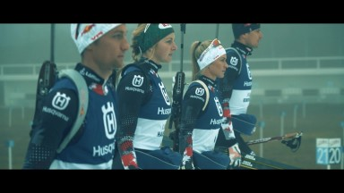 Husqvarna Biathlon Team 2020