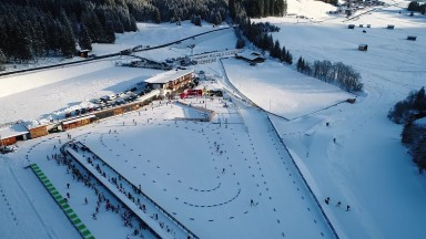 Obertilliach JUNIOREN WM TEASER 2021 FINAL