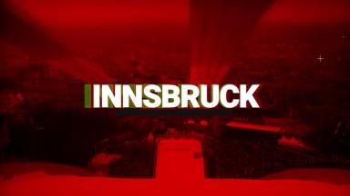 Gedanken zu Innsbruck