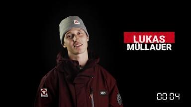 Freeski One Star-One Minute Müllauer Lukas