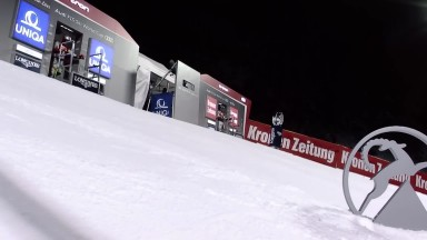 02 LECH HIGHLIGHT SKIAUSTRIA