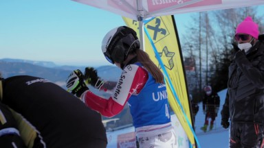 Österreichische Schülermeisterschaften Ski Alpin | Semmering | März 2021