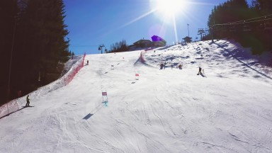 Österreichische Schülermeisterschaften 2021 | Semmering | Salzburg Milch